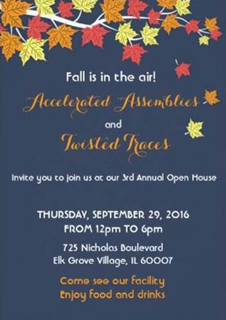 AcceleratedAssemblies Open-House-Event