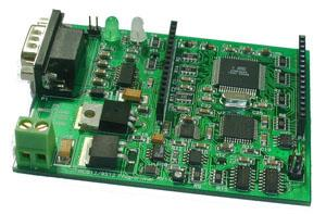 Printed-Circuit-Board-Assembly