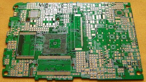 Quick-Turn PCB Prototypes